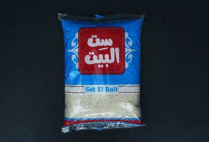 Quality Egyptian rice from Egypt